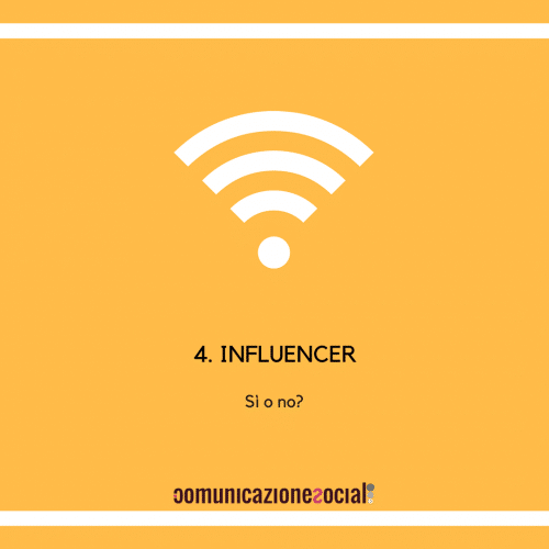 10 digital trend 2018 - Influencer